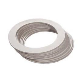 Joint d'etancheite en carton pour bride 10'    3x326x273mm