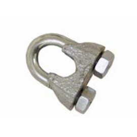 Attache cable  3mm 1/8'