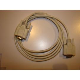 Kabel DB9  2m MV (AIS - PC)