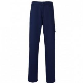Pantalon pau   XL 100% coton300gr/m²
