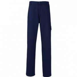 Pantalon pau    M 100% coton300gr/m²