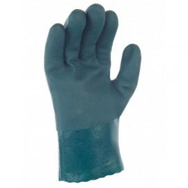 Handschoenen man groen speciaal gasolie