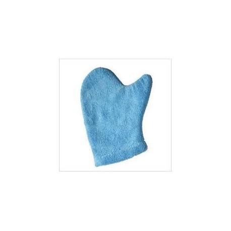 Gant de nettoyage microfibres