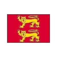 drapeau normandie 1,00m x...