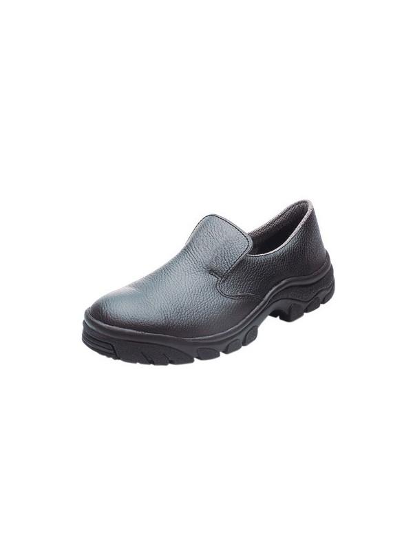 1b042f7ae2c2e1 Chaussures noires 39 S2 bout renforce - Neptunia - Dépôt central ...
