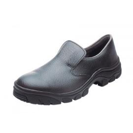 Chaussures noires 39 S2 bout renforce