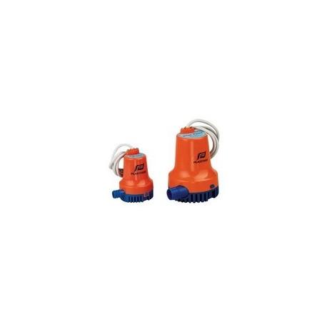 pompe orange 12v 1500l/h