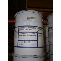 Impression phosph.  5kg blanc