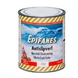 Epifanes antislepverf  1  750ml antiderapant