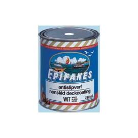 Epifanes antislepverf blanc 750ml wit antiderapant