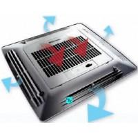 Freshjet : airbox