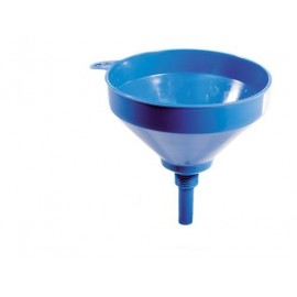 Trechter 2.00l 250mm (blauw)