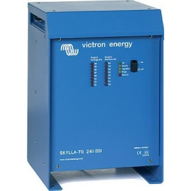 Chargeur victron skylla tg 24v  80a + 4a
