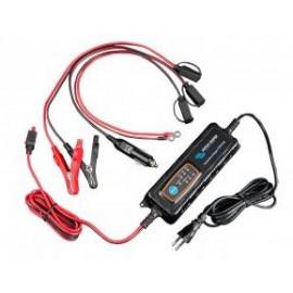 Acculader 12V Victron Low power 220v - 12V 4A