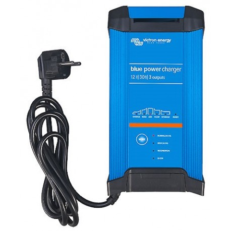Chargeur Victron Blue Power 12/ 30 IP20 (1)
