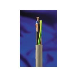 Elektrische kabel 3x2,5 speciaal scheepvaart IEC60332