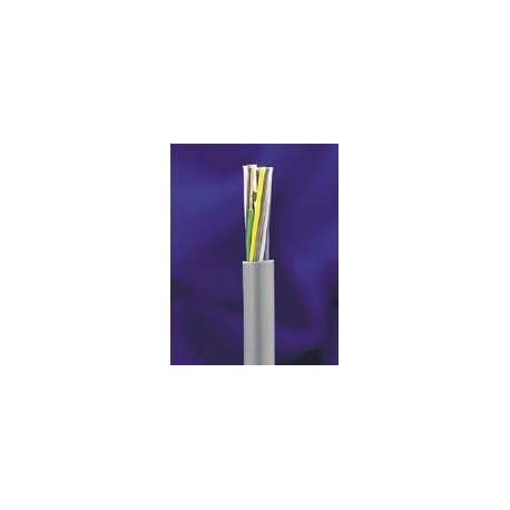 cable 2x2,5 special marine IEC60332