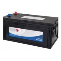 Batterie 12V Dynac 225 A/h