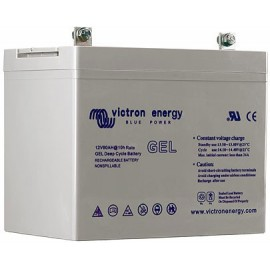 Accu victron 12V/110AH AGM deep cycle batt