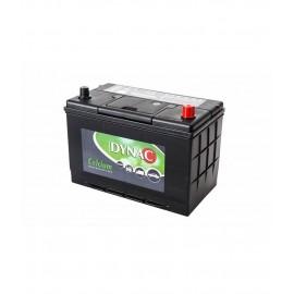 Batterie 12v dynac 60032 100ah sans entretien