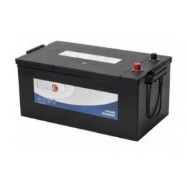 Batterie 12v dynac 70027 200AH sans entretiensans entretien
