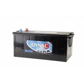 Batterie 12v dynac 70027 200ah (demarrage)