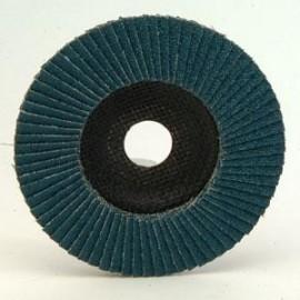 Disque abrasif a lamelles g 80 115 (2608605452)