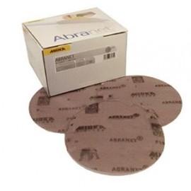 Abrasif disque 125mm 120 (bte 50 pie) mirka