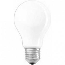 Ampoule 240v  60w e27 mat