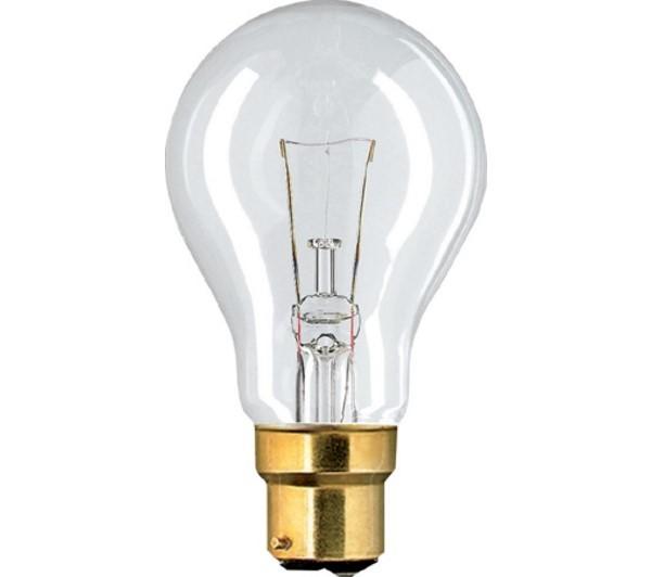 8 W Ampoule DEL 6500K B22 Baïonnette Raccord Blanc froid Lot de 1 Connect 30526