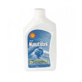 SHELL NAUTILUS PREMIUM OUTBOARD TCW3 1L
