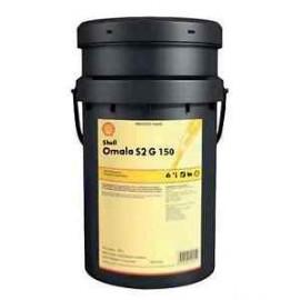 SHELL OMALA S2G 150 20L