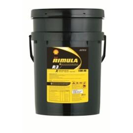 Shell rimula R3 EXTRA 15w4020l (rimula d extra)