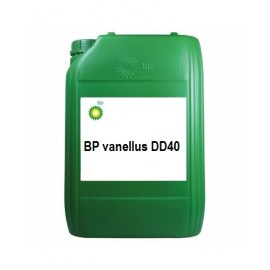 BP vanellus DD40 20L (castroltection DD40) (fin de stock ne sera plus disponible)