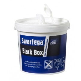 deb Swarfega Black Box
