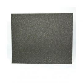 Schuurpapier vel zwart of groen 80