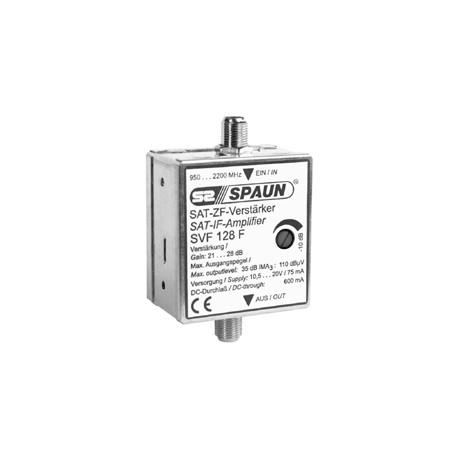 Spaun SVF 128 Sat-IF Amplifier