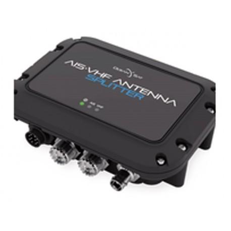 Splitter AIS+ VHF - 1 antenne VHF