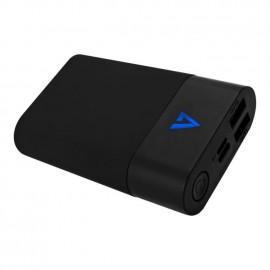 Powerbank 10050MAH USB-C OUTPUT  3 ports PBLC10-4E