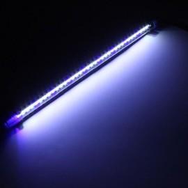 Lampe led bleue 220v 1,5x85cm