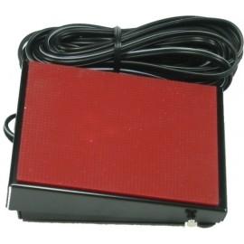 Interphone eli068/eli066 : commande a pied