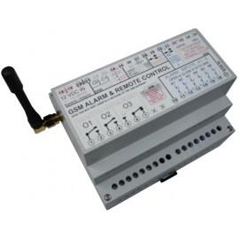 Gsm alarm et radiocommande 12v (BERNARD)