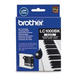 Cartouche Brother LC1000-BK (Black)