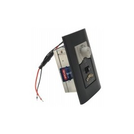 Antenne RHEA Glomex: Antenna Control Unit  (ACU) 4.120.0228  (sans carte SD)