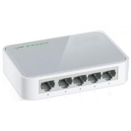Webboat 4G glomex : switch 5-port auto mdi/mdix function