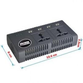 antenne radome satellite ELA033 : transfo 220v 24V max 2,5A