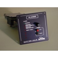 Alarme moteur 24v 6 canaux