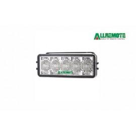Projecteur LED IP67 50w OS-051  2500lm 6000K 12/24V Alu  Faisceau large