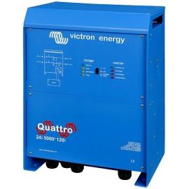 transfo-chargeur victron quattro 24/5000/120-100/100