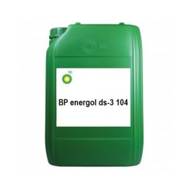 BP energol ds-3 104 20L